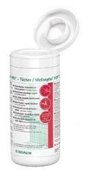 Meliseptol HBV törlőkendők (dobozos)