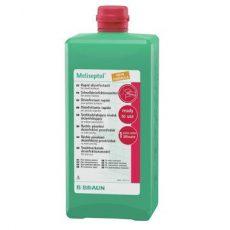 Meliseptol felületfertőtlenítő 1000 ml (téglapalack)