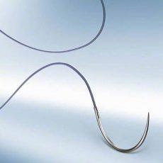 Monosyn lila 4/0 (1,5) 45 cm  DSMP13 tűvel